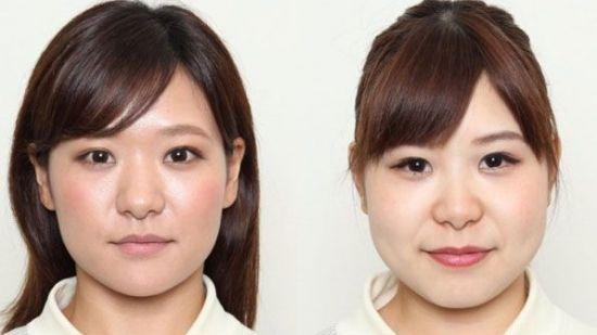 왼쪽부터 요시다 지나미, 요시다 유리카/사진=연합뉴스
