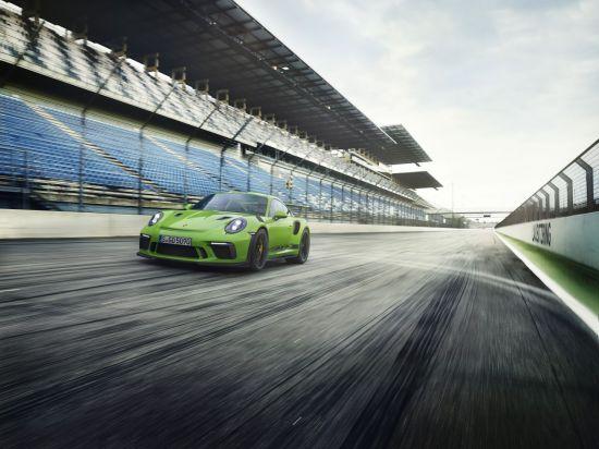 포르쉐 '911 GT3 RS'