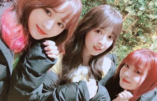 한국 걸그룹 데뷔하는 日 AV 배우 '미카미 유아' 누구? (영상)