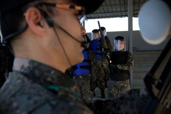 <h1>올해 275만여명 대상 예비군훈련 시작된다</h1>