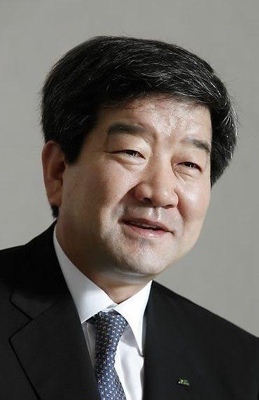 <h1>방진회 차기 회장에 S&T그룹 최평규 회장 단독추대</h1>