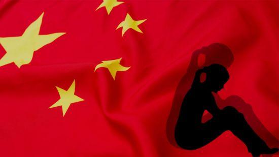 '14억 인구' 중국, 미투 운동에 침묵하는 이유 (영상)
