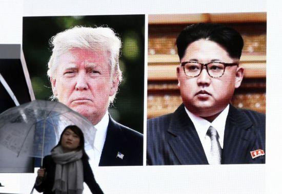 美, 北 정상 회담 제의 이미 알고 있었다