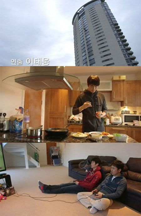 사진=KBS2TV '스포츠다큐 승부' 방송 화면 캡처