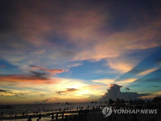 보라카이, 환경 문제로 폐쇄 위기…현재 상황은?