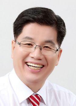 성현출 더불어민주당 광주 남구청장 예비후보