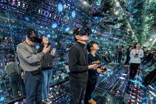 삼성, 평창패럴림픽서도 활약‥시각장애인에게 희망을