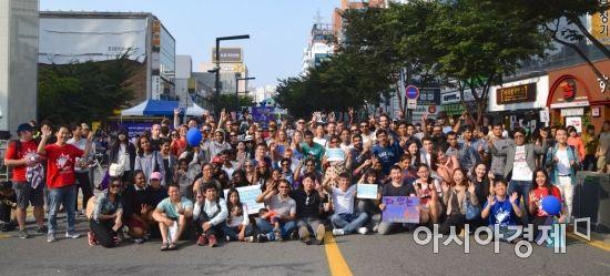 구례군, 17~18일 'Welcome! 산수유꽃축제여행' 개최