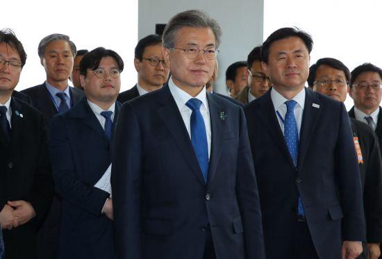 문재인 정부, '사회적 가치' 위주로 정책·예산 짠다