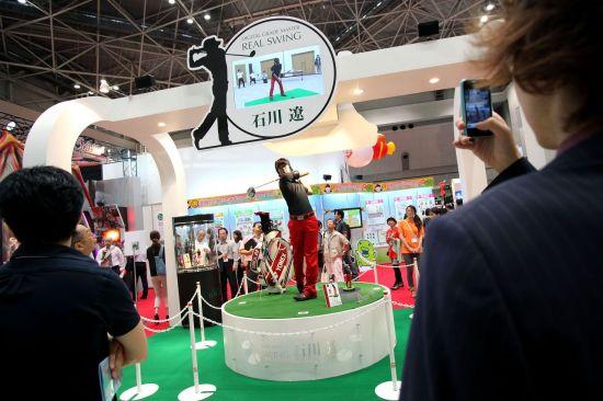 일본 골프산업이 베이비 부머 세대의 은퇴와 함께 급격하게 쇠퇴하고 있다.