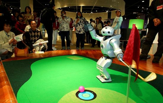 일본 골프용품시장은 지난해 '고급화 전략'을 앞세워 전년 대비 4% 성장을 기록했다.