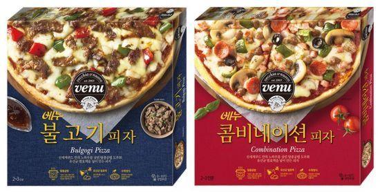 베누 피자