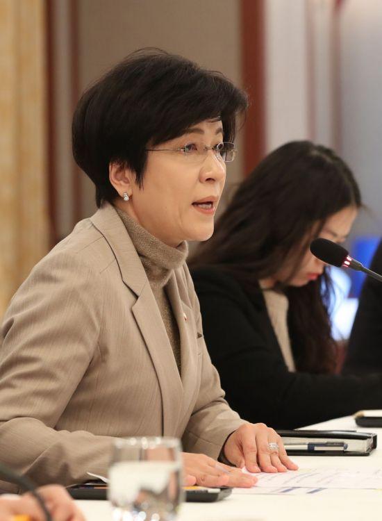 김영주 장관
