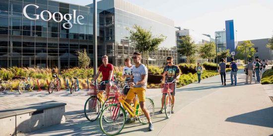구글 캠퍼스