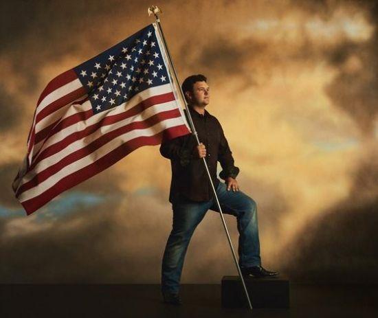 패트릭 리드는 미국의 대륙간 골프대항전에서 남다른 파이팅을 발휘해 '캡틴 아메리카'라는 애칭을 얻었다. 사진=골프다이제스트