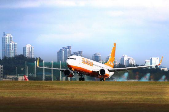 제주항공, 국내·국제선 '자동탑승수속'도입…국적사 최초
