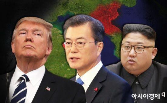 문 대통령, '중재외교' 급제동…북미회담 재개 해법 고심