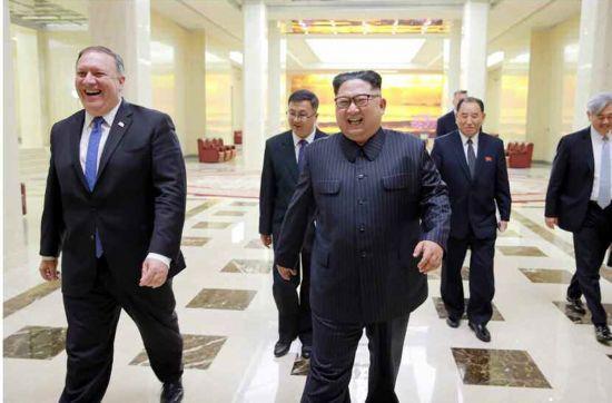 '완전한 비핵화' 합의한 北, 왜 CVID에 딴지 걸었나?