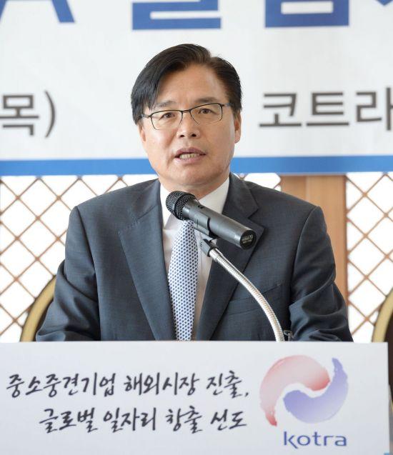 '취임 100일' 권평오, 지구 두 바퀴 이상 돌았다…조직 문화 새 바람