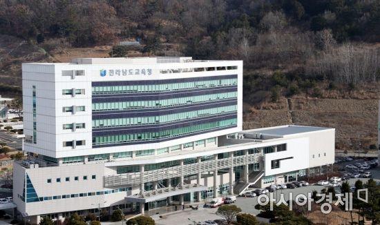 2019학년도 전라남도 공립 유·초·특수학교 교사 403명 채용