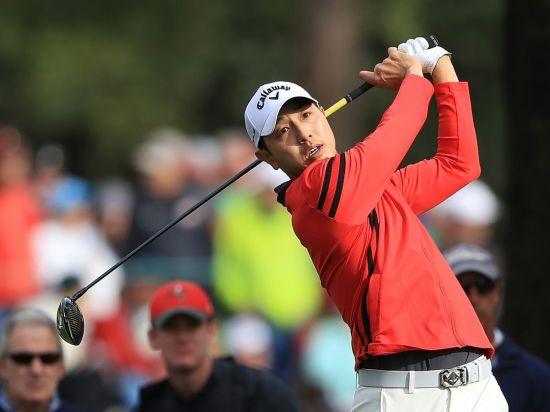 배상문이 2013년 PGA투어 첫 우승을 일궈냈던 AT&T바이런넬슨에서 부진 탈출을 노린다.
