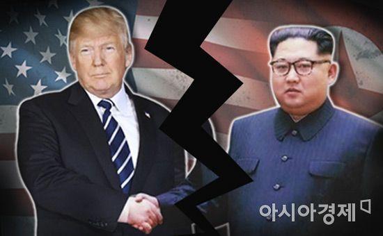 """北김계관 담화 """"美에 시간과 기회 줄 용의 있어""""(종합)"""