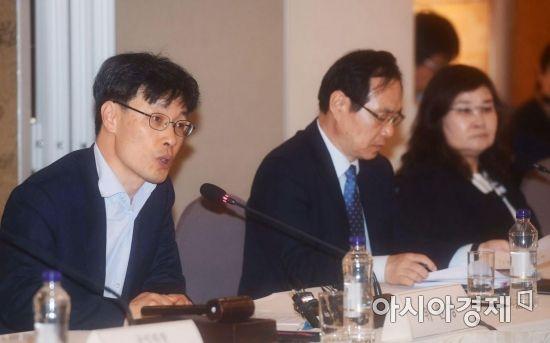 [포토]최저임금위원회 첫 전원회의