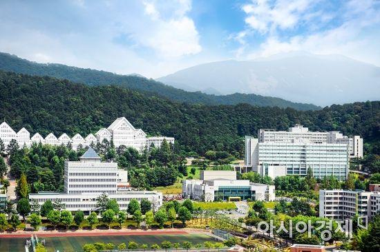 조선대학교, 교육부 '2018년 고교교육 기여대학 지원사업' 선정