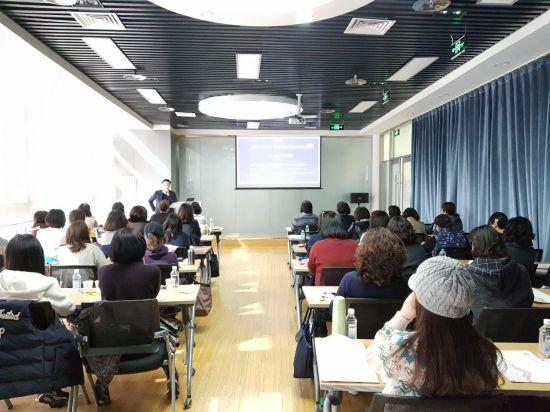 강남 명문 SAT/ACT학원 에듀아시아, 올해 마지막 '여름특강 설명회' 개최