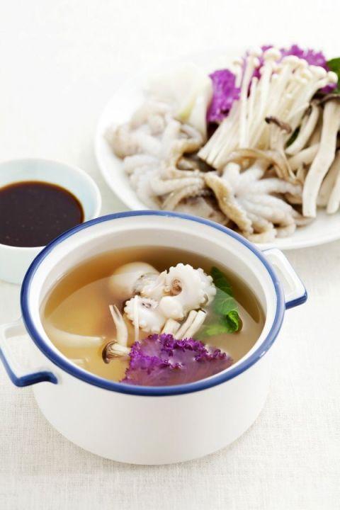 [요리수다] 싱싱한 해산물은 건강보약