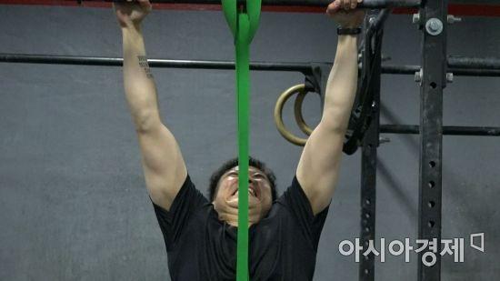 [크로스핏 체험] 시급한 체중감량, 강력한 '크로스핏'으로 가능하다?