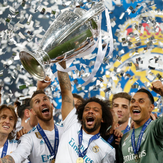 사진=레알 마드리드 공식 트위터 캡쳐
