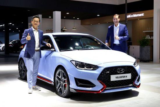 [2018부산모터쇼]현대차, 대형 SUV 콘셉트카 'HDC-2 그랜드마스터 콘셉트' 공개