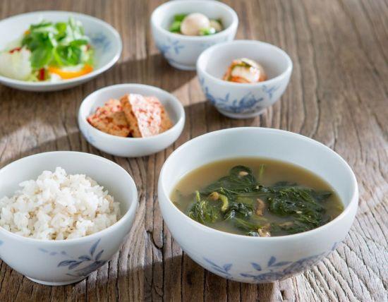[요리수다] 개성있는 우리집 밥상