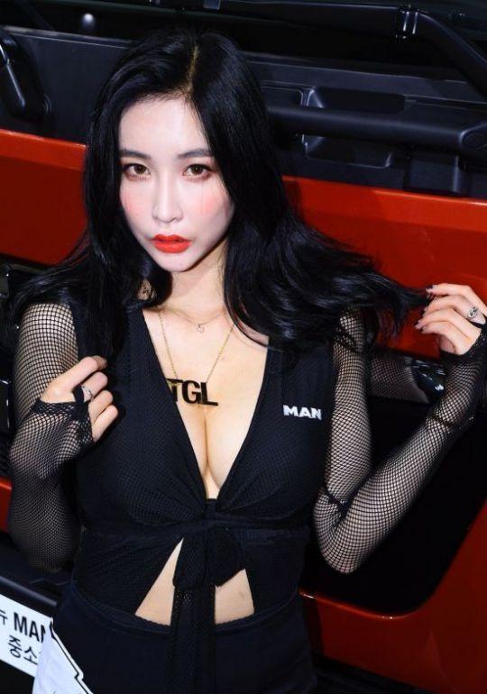 [포토] 오아희, '시선 사로잡는 B컷'