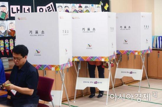 [6·13 민심]지방선거·재보선발(發) 정계개편 시동 걸렸다