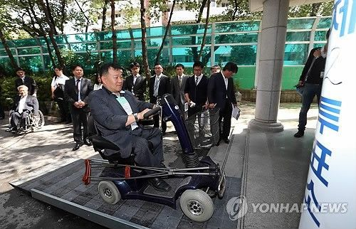 """[뉴스 그 후]갈 길 먼 장애인 참정권‥""""우리는 유령인가?"""""""