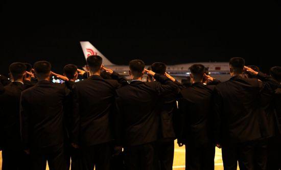 北 빌려준 中 비행기 모두 귀환…중국은 뭘 얻었나