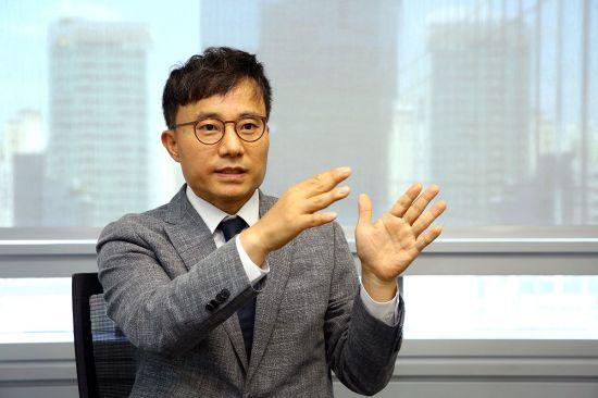 유승민 삼성증권 북한투자전략팀장