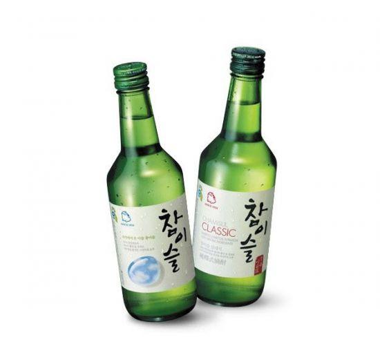"""[굳이 알아본]'16.5도 소주' 참이슬·처음처럼 """"알코올 도수 왜 낮췄을까요"""""""