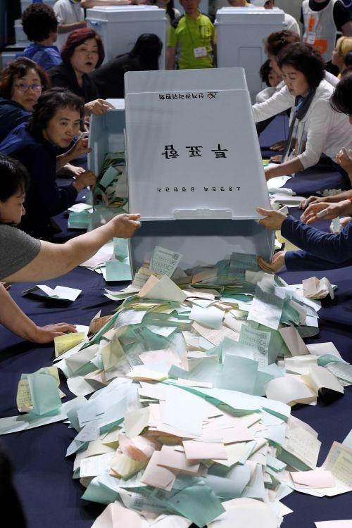 지방선거 출마자, 10명 중 6명만 선거비용 100% 보전