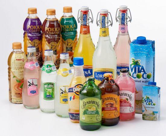 """세계 국가대표 음료가 한 자리에…""""내가 응원하는 나라의 음료 맛은?"""""""