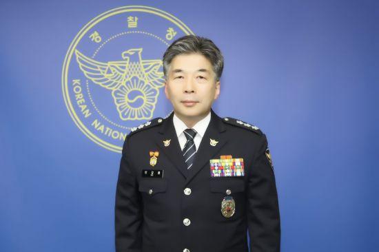 민갑룡 경찰청장 후보자. [이미지출처=연합뉴스]
