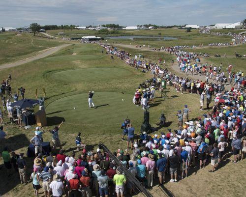 골프에서는 서든데스와 2~4개 홀 애그리거트 등 다양한 연장전 방식이 있다.