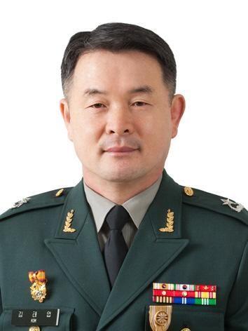 <h1>주한 美8군 부사령관에 김태업 준장…한국군 장성으로는 처음</h1>