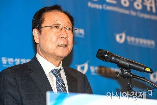 KCC·유한킴벌리 등 '최우수' 28개사…삼성전자 7년 연속