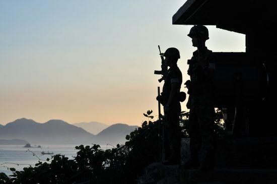 <h1>[양낙규의 Defence Club]DMZ 98개 주둔지 철수 검토</h1>