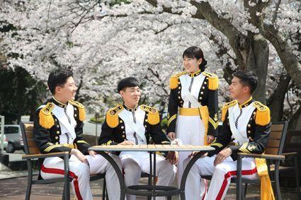 <h1>[양낙규의 Defence Club]해군사관생도들의 하루 </h1>