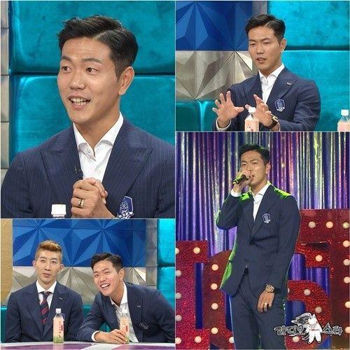 사진=김영권 인스타그램