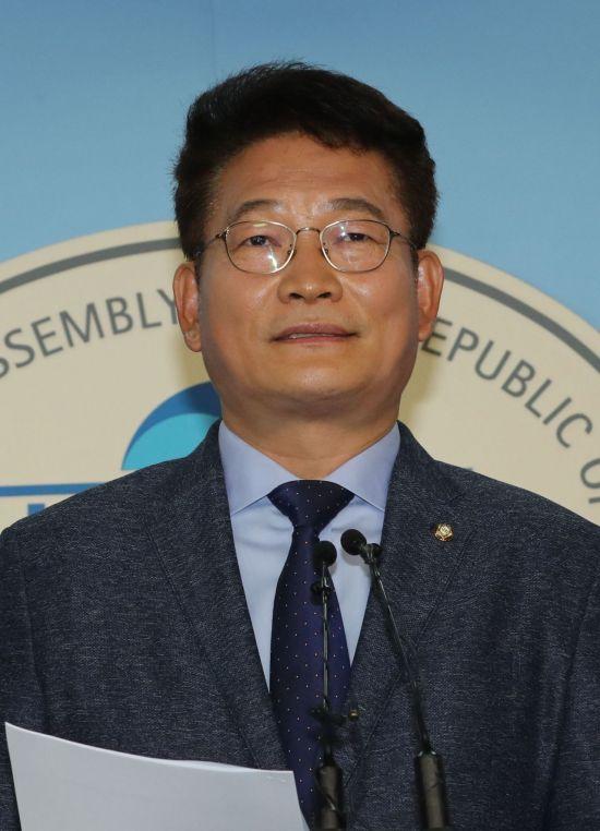 [인터뷰]송영길
